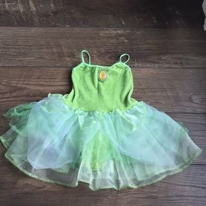 Other - Baby/toddler Tinker Bell costume
